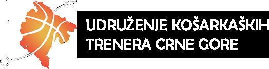 Udruženje košarkaških trenera Crne Gore